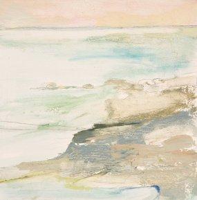 harrington18-Coastline-oil-on-paper-9x9